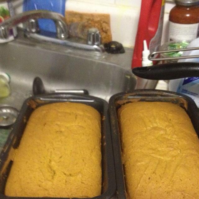 Ultimate pumpkin bread | Recipes | Pinterest | Pumpkin Bread, Breads ...