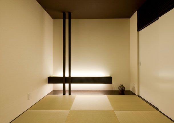 美術館のような家・間取り(大阪市天王寺区)  高級住宅・豪邸   注文住宅なら建築設計事務所 フリーダムアーキテクツデザイン