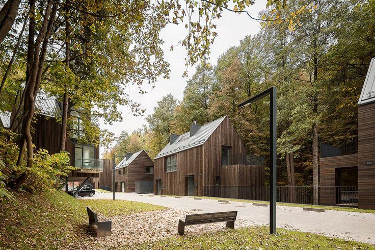 Gallery of Housing Development Rasu Namai / Paleko Arch Studija + PLAZMA - 9
