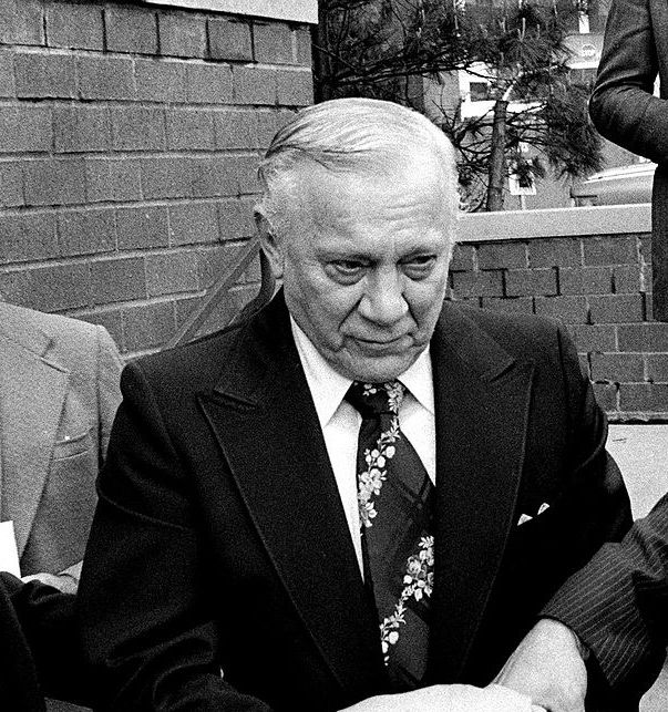 "Aniello ""Neil"" Dellacroce (Born 1914), also known as ""Mr. Neil,"" ""Father O'Neil"" and ""The Tall Guy"", was an Italian-American gangster and underboss of the Gambino crime family. He rose to the position of underboss when Carlo Gambino moved Joseph Biondo aside. Dellacroce was a mentor to Gambino crime family boss John Gotti."