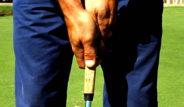 Eco-friendly Cork Putter Grips Giving Golfers Great Touch; Minimizes Slipping. - The Hole View - March 2015