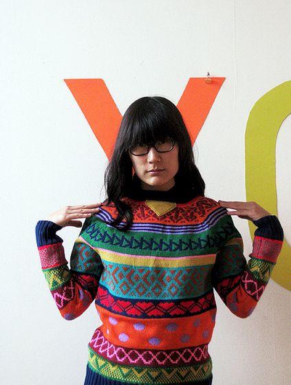 53 best selbu images on Pinterest | Knitting patterns, Knitting ...