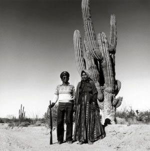 Desierto de Sonora, México