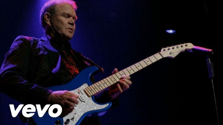 Music video by Glen Campbell performing I'm Not Gonna Miss You. (C) 2014 Big Machine Records, LLC.