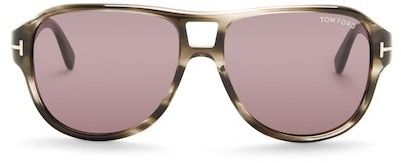 Tom Ford Women's Aviator Sunglasses