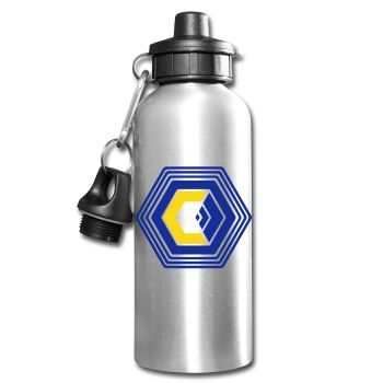 The Corporation Water Bottle