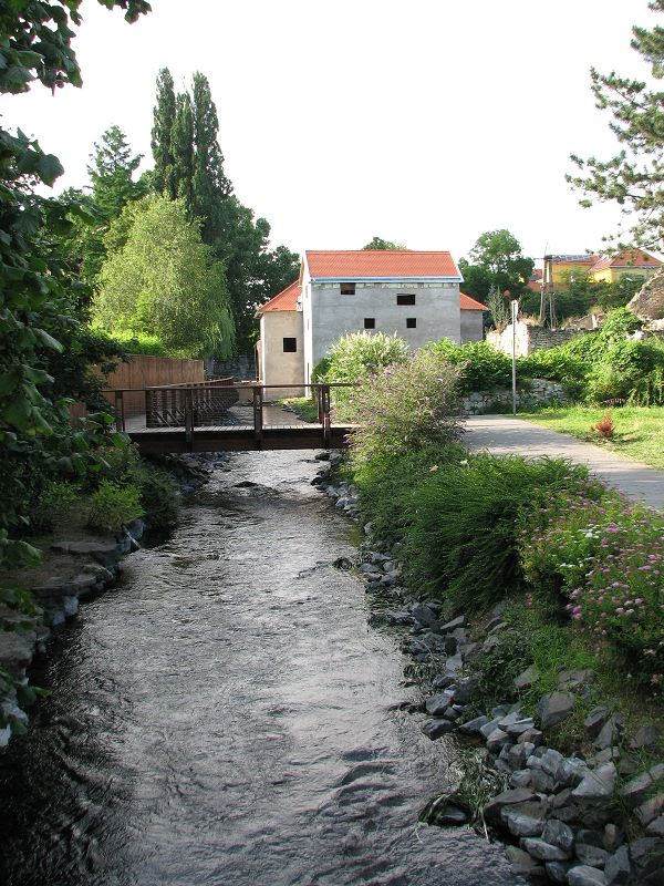 Vízimalom rom (alsó) (Tapolca) http://www.turabazis.hu/latnivalok_ismerteto_1760 #latnivalo #tapolca #turabazis #hungary #magyarorszag #travel #tura #turista #kirandulas