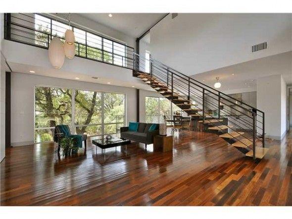 70 best images about austin modern homes on pinterest for Pool design hamilton