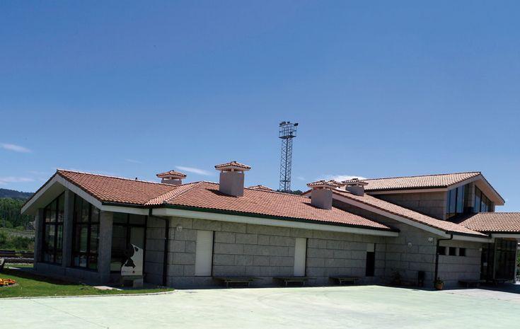 El albergue de Pontevedra recibe a más de 7000 personas desde principio de año