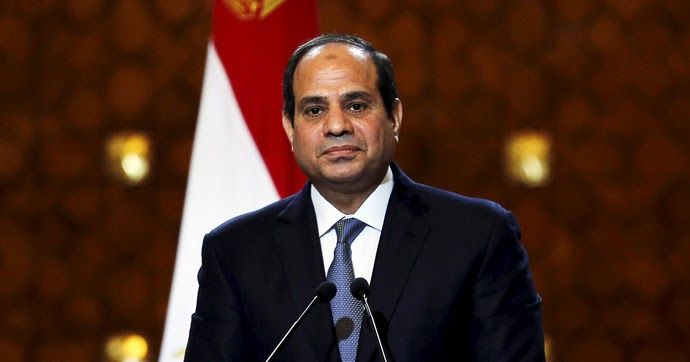 Egypts President Abdel-Fattah el-Sissi has ratified a law which heavily restricts the registration and work of non-governmental organisations.  The law which el-Sissi signed on Monday gives security agencies extensive power over the financing and activities of NGOs.  International rights groups described the law as draconian and a death warrant to rights groups saying it would effectively lead to the shutdown of many groups.  According to Fox News the law comes as part of el-Sissis wider…