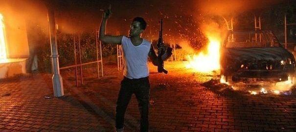 Libye: un Américain tué dans l'attaque du consulat américain à Benghazi
