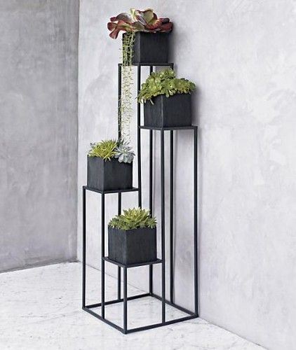 Plant Stands (4)