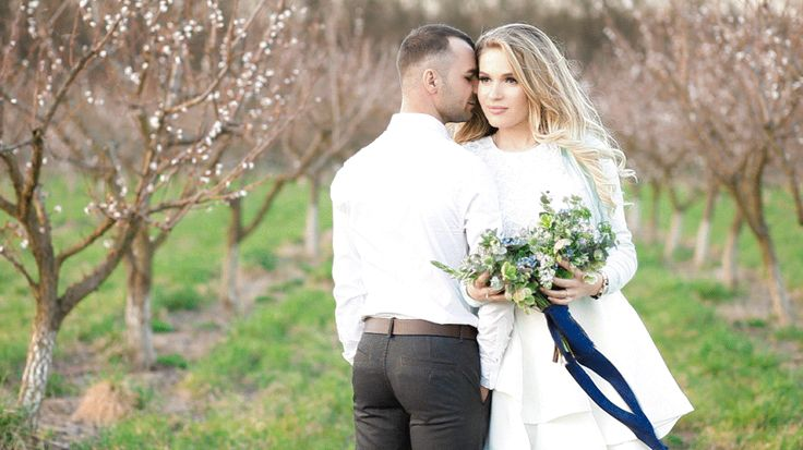 Andreea & Lucian {Save the Date}