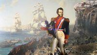 Bernardo O'higgins and Chile's Independence