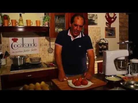 Arancine alla carne e al burro/cookkando - Ricette - Cookkando In Cucina Facile FacileRicette – Cookkando In Cucina Facile Facile
