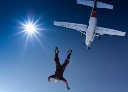 Low Cost Life Insurance for Skydivers |  #lifeinsurance  #skydiving