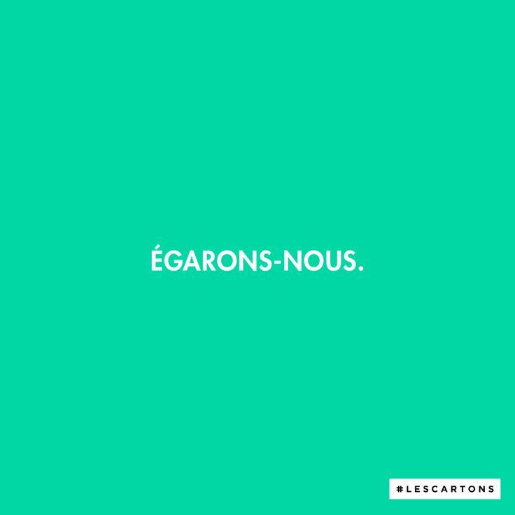 #LESCARTONS : Photo