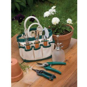 32 best images about corporate gift ideas on pinterest for Small garden tool carrier