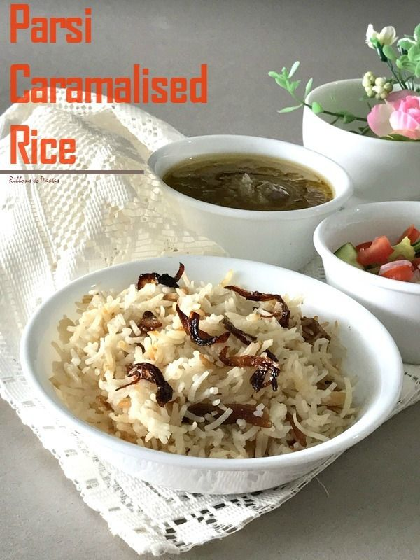 For Day 2 under Special Theme , I am posting recipes from the Parsi Cuisine which I posted during our Mega Marathon under Protein Rich .When I read Caramelised Rice , for a minute I thought it must be some kind of sweet rice with caramel . The rice does require some sugar , but…