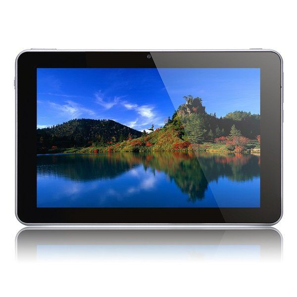 Portable 16GB RK318 Quad Core Cortex A9 1.6GHz Android 4.4 8 Inch Projection Tab…