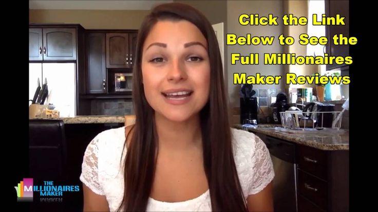 Millionaires Maker Review