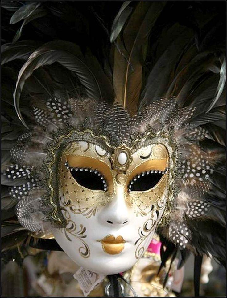 Les 25 meilleures id es de la cat gorie masque venise sur pinterest masques v nitiens masques - Masque de carnaval de venise a imprimer ...