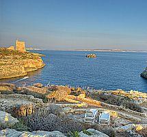 Malta - Hotel Ta Cenc Gozo