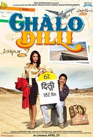 Mobile Movies [mM] krabbymovies.com: Chalo Dilli - Download Indian Movie 2011