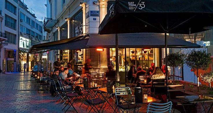 Κάνει κρύο; Καιρός για σούπα! Τα 8 μαγαζιά στην Αθήνα που σερβίρουν τις καλύτερες [εικόνες]