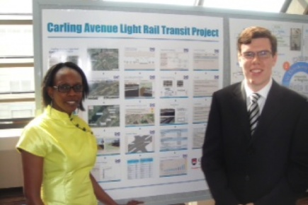 Environmental Engineering Design Projects