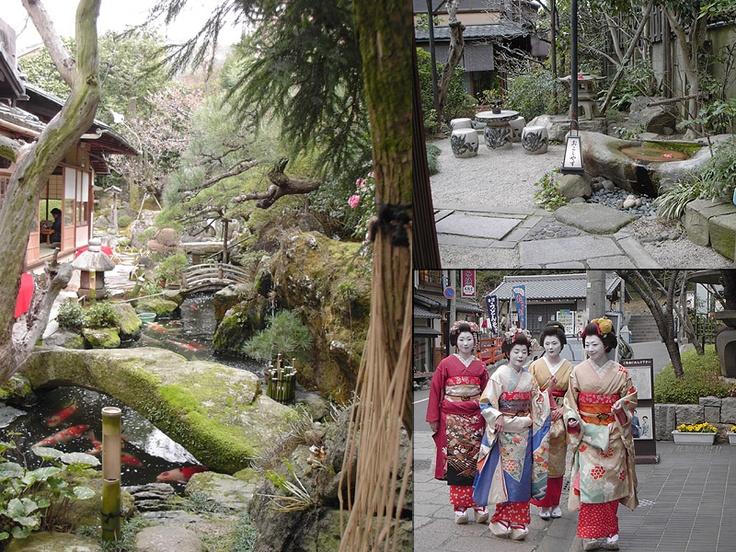 Kyoto: Japan, Kyoto