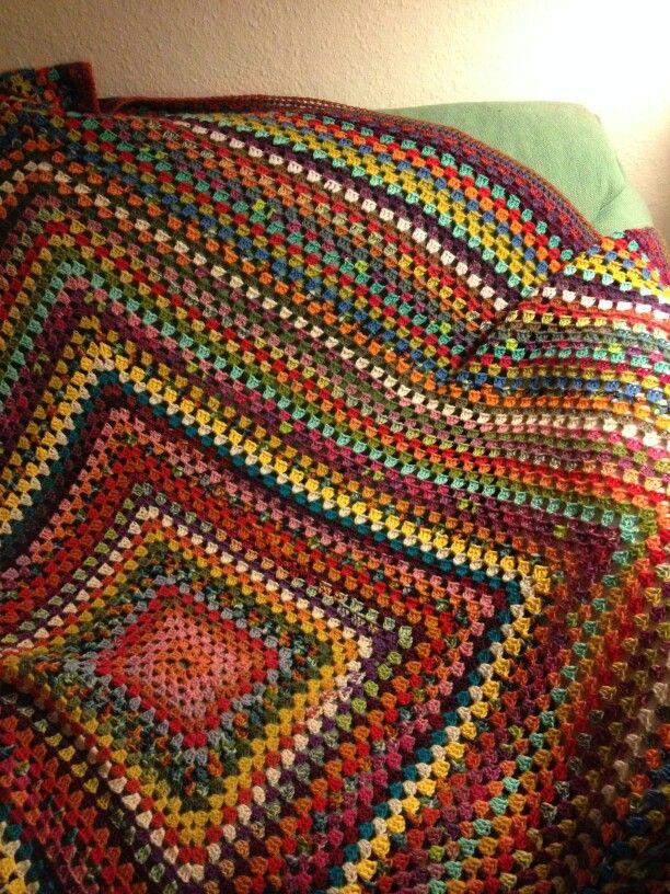 Hannelises tæppe