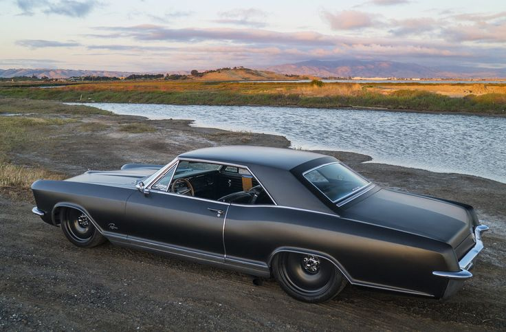 1965 Buick Riviera - eGarage
