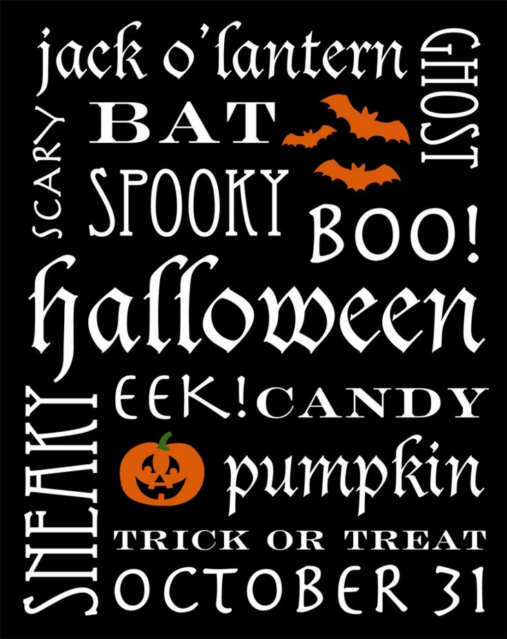 Great Ideas -- 17 Halloween Countdown Calendars and Halloween Printables!!