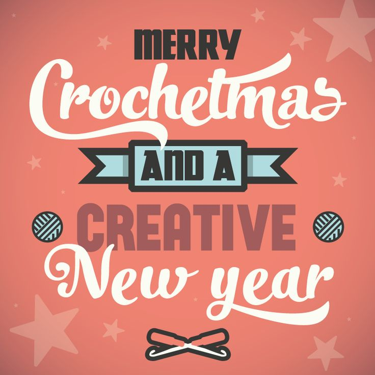 To All My Crochet Peeps!