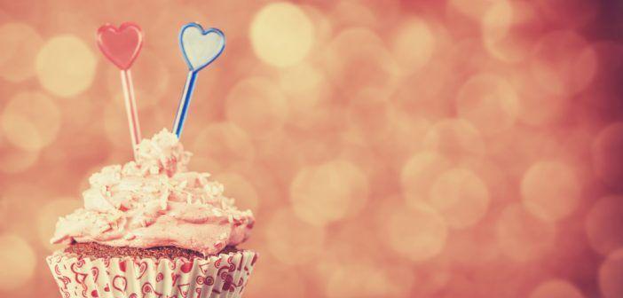 14 recetas rápidas que te sacaran de apuros en San Valentín