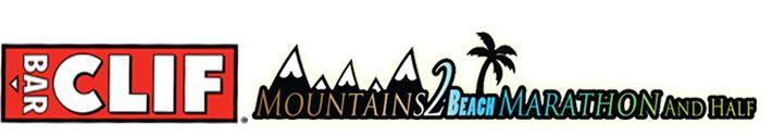 Ojai Mountains to Beach Marathon