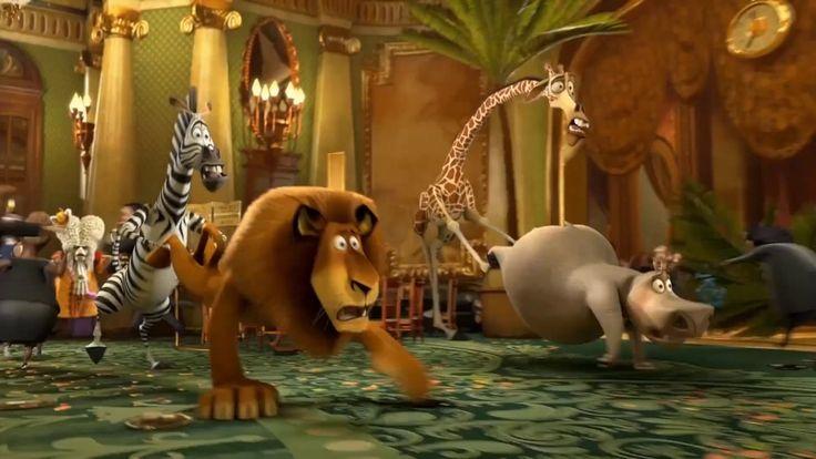 Funny Madagascar Sorcery Of L. Ad