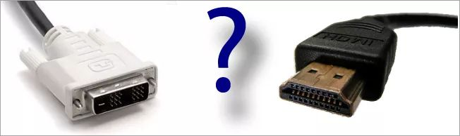 What's the Difference Between HDMI and DVI? Which is Better?