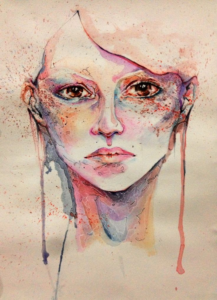 1000+ images about Watercolor on Pinterest