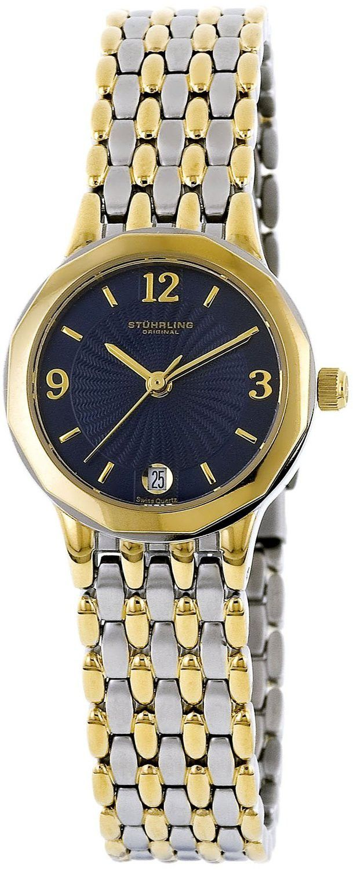Reloj Stuhrling Original Clásico de acero inoxidable  | Antes: $1,125,000.00, HOY: $305,000.00
