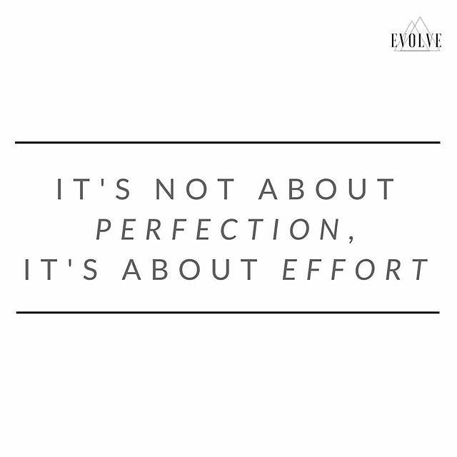 """I'm not going to be perfect, but I am going to be persistent"" www.kaylaitsines.com/app"