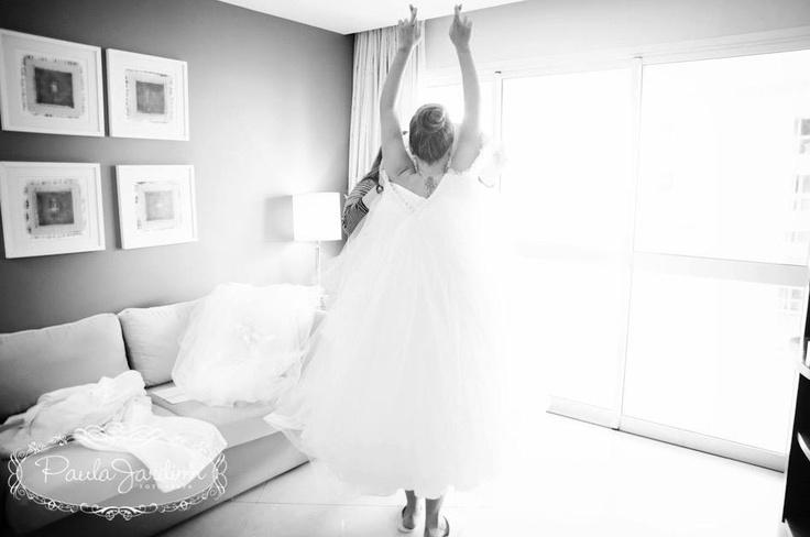 Making of   Paula Jardim Fotógrafa #noiva #fotosdecasamento #bride #wedding