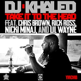 The first single off of DJ Khaled's new album, Kiss The Ring, has been released. This song features the Miami DJ rounding up..
