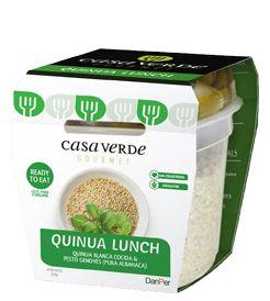 Ready to Eat | Pesto Genovés (pura Albahaca) | Productos Gourmet Casa Verde