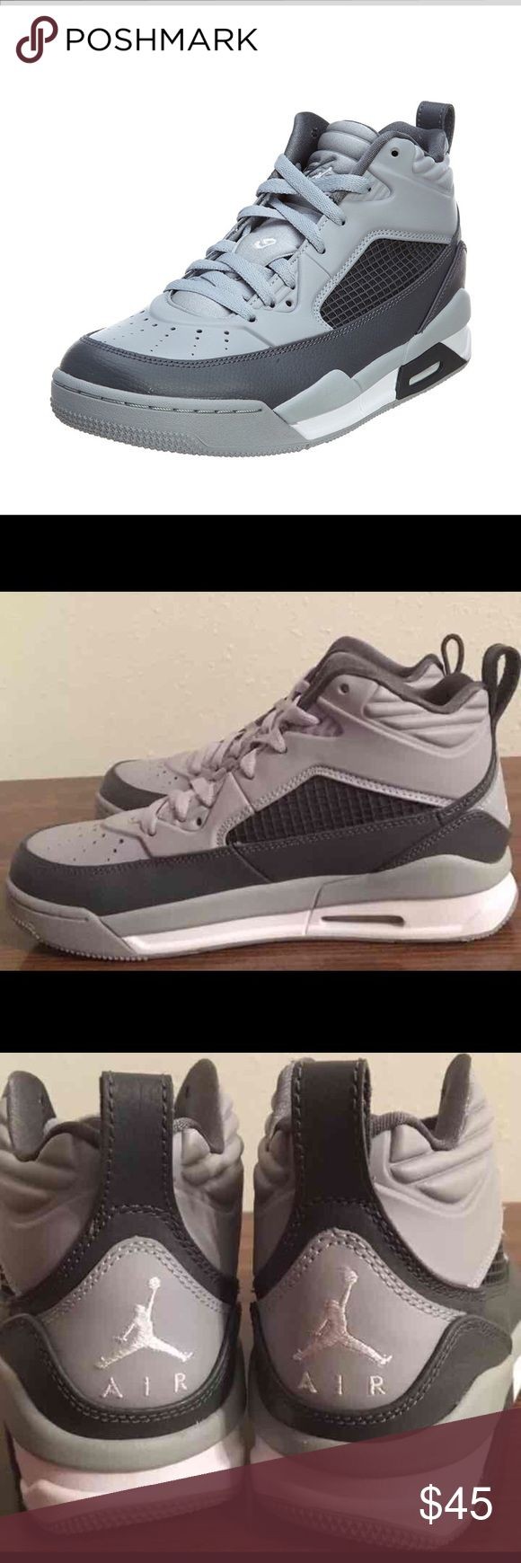 Jordan Flight 9.5 BG size 6Y Jordan Flight 9.5 BG size 6Y Nike Shoes Sneakers