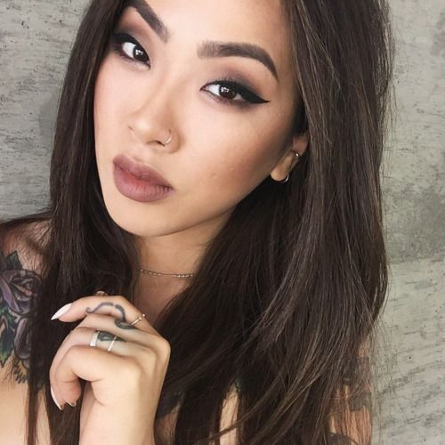 Asian Nose Piercing Google Search Jewelry Asian Eye