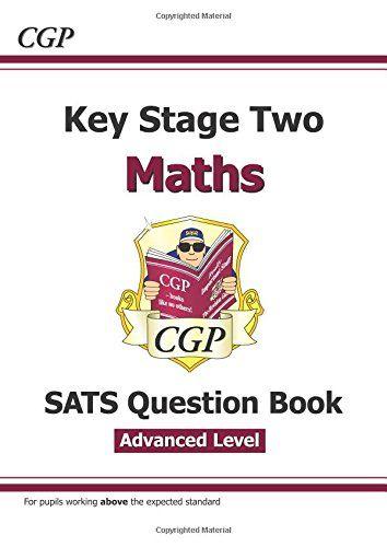 KS2 Maths Targeted SATS Question Book - Advanced Level (f... https://www.amazon.co.uk/dp/1782944206/ref=cm_sw_r_pi_dp_U_x_VgIsAbC2R2SZY