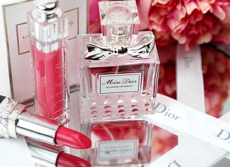 Miss Dior Blooming Bouquet Eau De Toilette | BellaChique (bloom bouquet)