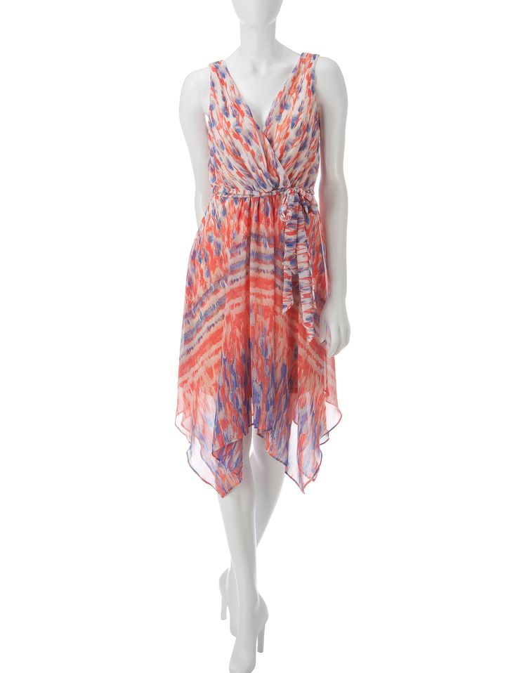 http://www.stagestores.com/store/product/sangria-coral-blue-hi-lo-chiffon-dress-misses/234978/